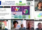 Workshop on Climate Change, Initiatives within EU Erasmus+ Project CLIMAN
