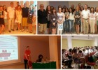 2nd International Staff Week, organized by University of Foggia