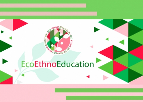 The First Project Initiative within the Framework of «EcoEthnoEducation»: Youth Art Photo Project