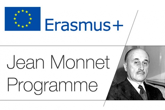 Jean Monnet Grant Programme for scientists