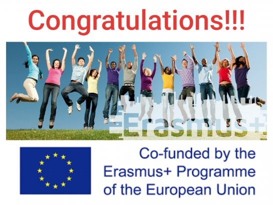 Erasmus+ Grant Winning of Project COOPERA «Integrating Dual Higher Education in Moldova and Ukraine»