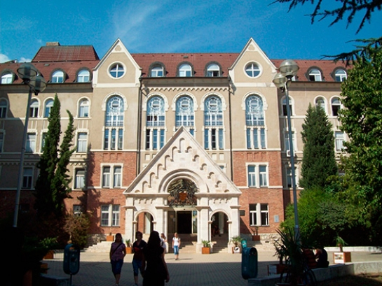 KROK first scholarship within Erasmus Mundus Program