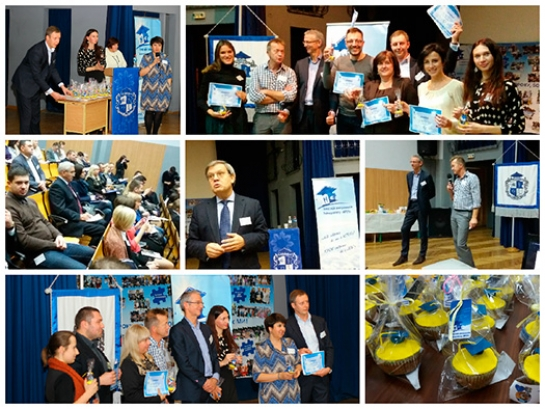 National seminar «Creation and Development of Entrepreneurs Alumni Network»